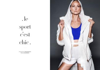le_sport_cest_chic